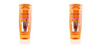Champú antirrotura ELVIVE aceite extraordinario champú cabello seco L'Oréal París