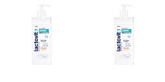 Body moisturiser LACTOVIT ORIGINAL INSTANT leche corporal Lactovit