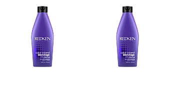 Conditioner for colored hair COLOR EXTEND BLONDAGE conditioner Redken