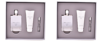 Jimmy Choo JIMMY CHOO MAN ICE ZESTAW perfum