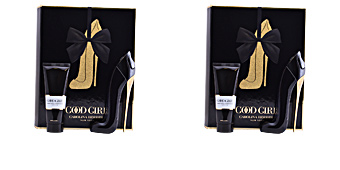Carolina Herrera GOOD GIRL COFFRET parfum