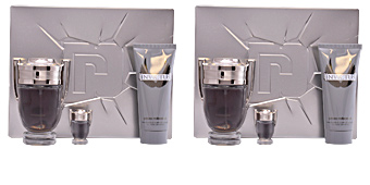 Paco Rabanne INVICTUS COFFRET perfume