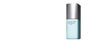 Tratamento hidratante rosto MEN hydro master gel Shiseido