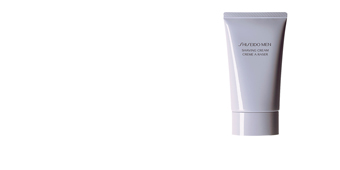 MEN shaving cream Shiseido
