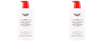 Body moisturiser PH5 loción Eucerin