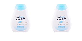 Shampooing hydratant BABY shampoo rich moisture Dove