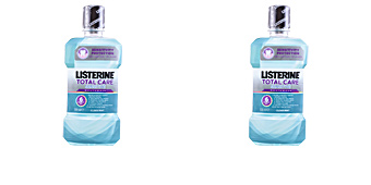 TOTAL CARE SENSITIVE enjuague bucal Listerine