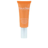 Anti-cernes et poches sous les yeux C+C VITAMIN EYE no stress gel-cream with ginseng 15 ml Natura Bissé