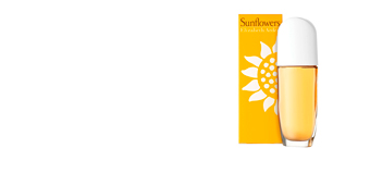 SUNFLOWERS eau de toilette spray Elizabeth Arden