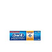 PRO-EXPERT protección antisarro pasta dentífrica Oral-b