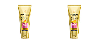 Anti frizz hair products 3 MINUTE MIRACLE RIZOS DEFINIDOS acondicionador Pantene