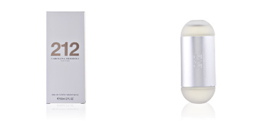 Carolina Herrera 212 edt spray 60 ml