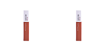 Pintalabios y labiales SUPERSTAY matte ink Maybelline