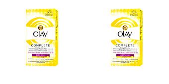 Tratamiento Facial Hidratante COMPLETE fluido ligero de día SPF15 piel normal/grasa Olay