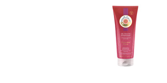 Shower gel GINGEMBRE ROUGE gel douche dynamisant Roger & Gallet