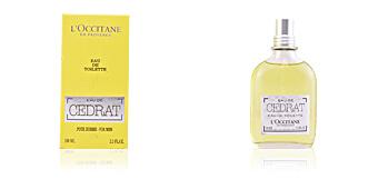 L'Occitane EAU DE CEDRAT perfume