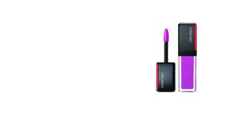 Batom LACQUERINK lipshine Shiseido