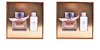 Burberry MY BURBERRY BLUSH COFFRET perfume