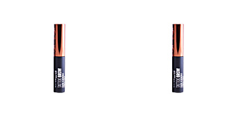 Maquiagem sobrancelha TATTOO BROW easy peel off tint Maybelline