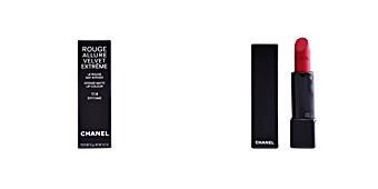 Rossetti e lucidalabbra ROUGE ALLURE VELVET EXTREME Chanel