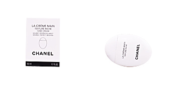Hand cream & treatments LA CRÈME MAIN texture riche Chanel