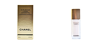 Tratamiento Facial Reafirmante SUBLIMAGE l'essence fondamentale Chanel