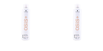 Shampoo secco OSIS+ pigmented dry shampoo #blond Schwarzkopf