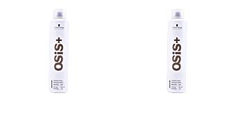 Dry shampoo OSIS+ pigmented dry shampoo #dark Schwarzkopf