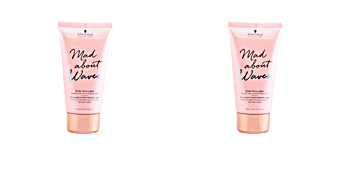 Producto de peinado MAD ABOUT WAVES windy texture balm Schwarzkopf