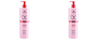 Champú hidratante BC PEPTIDE REPAIR RESCUE micellar cleansing conditioner Schwarzkopf