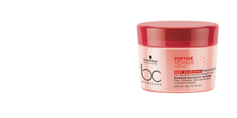 Maschera riparatrice BC PEPTIDE REPAIR RESCUE deep nourishing treatment Schwarzkopf