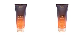 Shampoo hidratante BC OIL MIRACLE argan oil shampoo Schwarzkopf