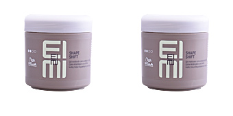 Hair styling product EIMI shape shift Wella