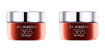 Anti-Aging Creme & Anti-Falten Behandlung 365 SKIN REPAIR rich day cream Lancaster