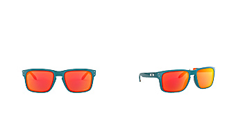 Occhiali da Sole OAKLEY HOLBROOK OO9102 9102G1 Oakley