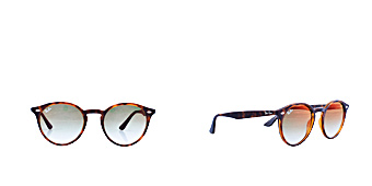 RAYBAN RB2180 710/W0 51 mm Ray-ban