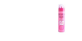 Après-shampooing démêlant EQUAVE KIDS princess conditioner Revlon