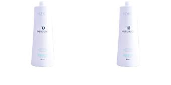 Champú purificante EKSPERIENCE SEBUM CONTROL balancing hair cleanser Revlon