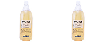 SOURCE ESSENTIELLE daily shampoo acacia leaves & aloe L'Oréal Professionnel