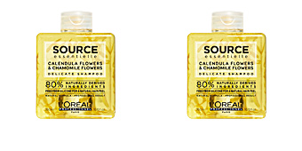 Shampooing hydratant SOURCE ESSENTIELLE delicate shampoo chamomile flowers L'Oréal Professionnel