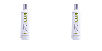 Hair repair conditioner AWAKE detoxifying conditioner I.c.o.n.