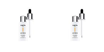Trattamento viso antiossidante LES PRÉCIS concentré antioxydant éclat Carita