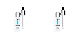 Tratamiento Facial Hidratante LES PRÉCIS concentré hydro-repulpant Carita