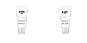Skin tightening & firming cream  PROGRESSIF LIFT-FERMETÉ masque biologique Carita