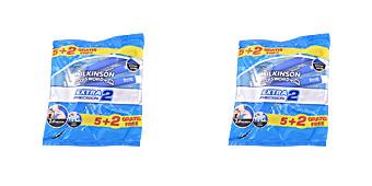 Razor EXTRA2 PRECISION maquinilla desechable Wilkinson