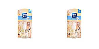 Deodorante per ambienti ELECTRICO ambientador recambio #vainilla harmony Ambi Pur