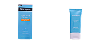 Facial HYDRO BOOST CITY SHIELD hydrating lotion SPF25 Neutrogena