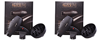 Hair Dryer SECADOR TEKILA black Artero