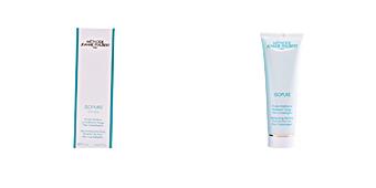 Matifying Treatment Cream ISOPURE fluide matifiant et hydratant visage Jeanne Piaubert
