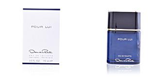 Oscar De La Renta POUR LUI parfüm